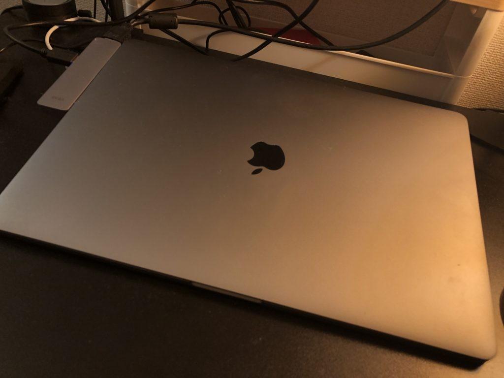 新型MacBook Pro発売