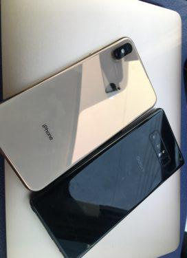[ 2019 ] iPhoneとAndroidどっちがオススメ? 〜iPhone編〜