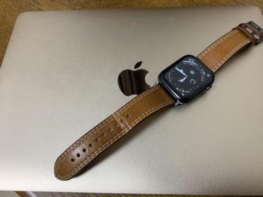Apple Watch  おすすめバンド まとめ〜ビジネスからカジュアル対応の本革・金属・シリコンベルト〜