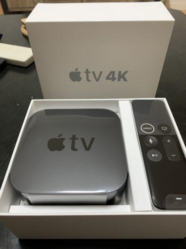 Apple TVを購入するメリット〜私の活用法を紹介〜