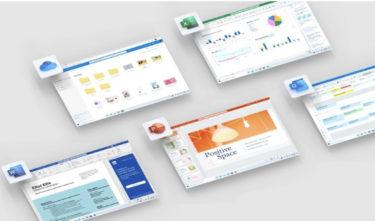 iPad ProでOfficeを利用するために Microsoft 365 Business Basicを契約した話〜月額540円で1TBクラウドも付属〜